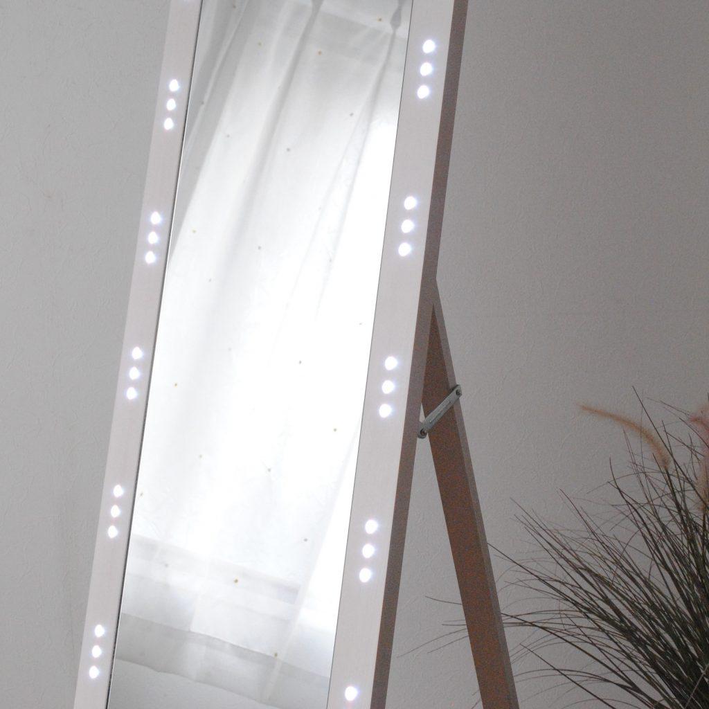 LEDミラー